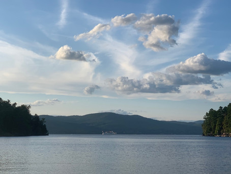 Lake George Tour Boats