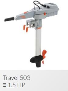 Torqeedo Travel 503