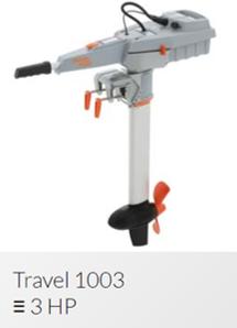 Torqeedo Travel 1003