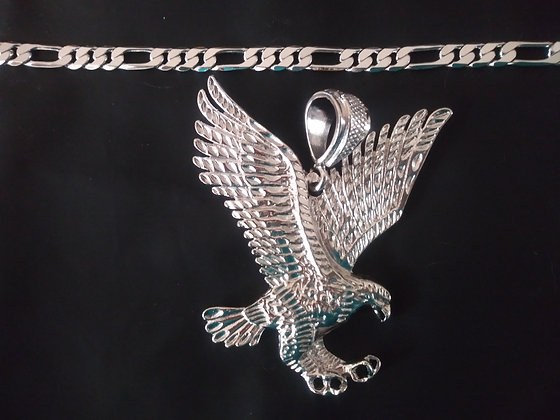 E029 Jumbo Eagle