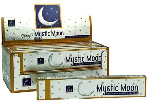 Mystic Moon Incense (PKG. of 3)
