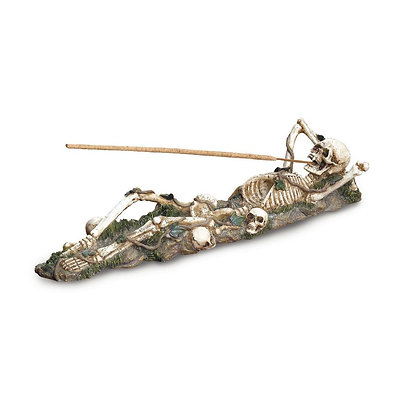 Bones Incense Burner Holder