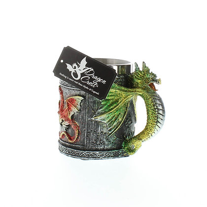 Royal Dragon Mug