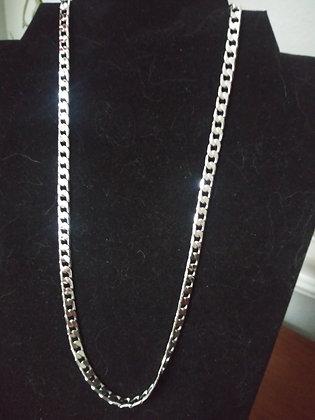 14 karat Layered Gold Chain 2