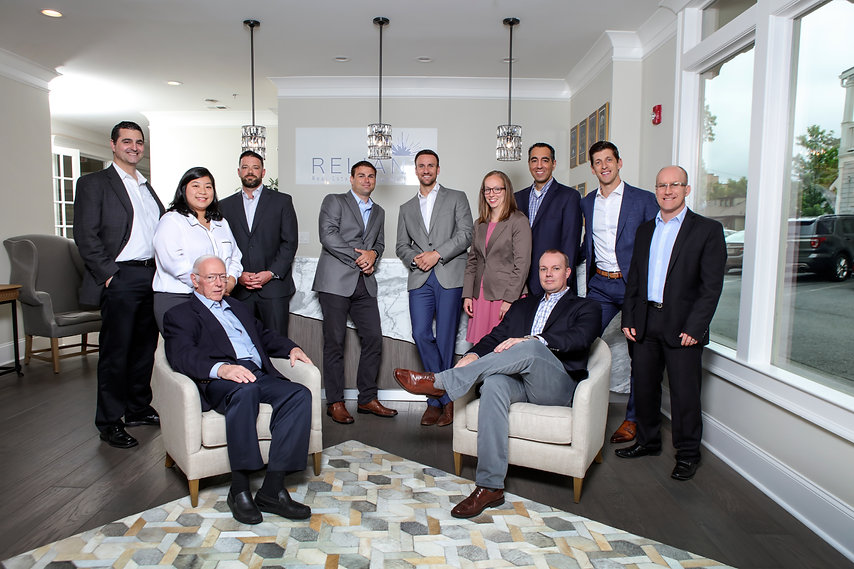 Reliant Investments Team