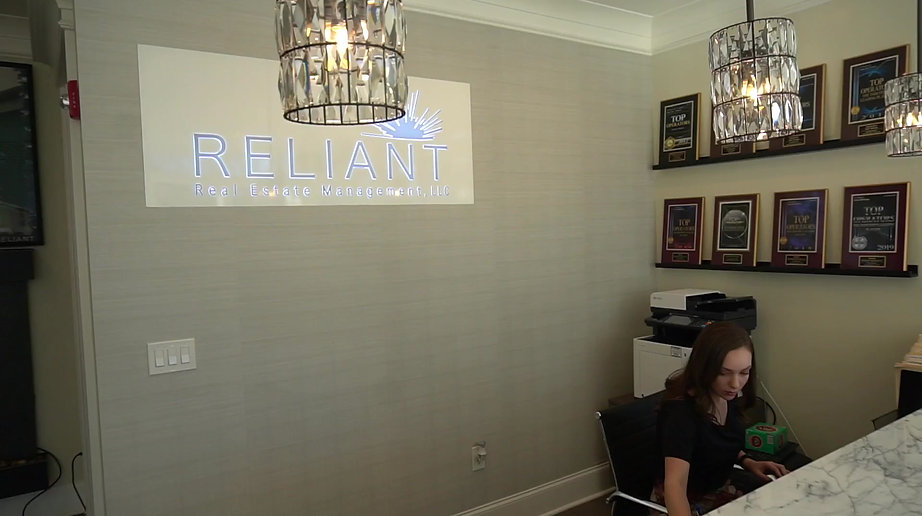 Who is Reliant Investments