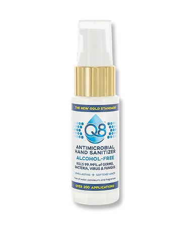 Q8 Hand Sanitizer- 1oz
