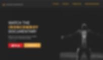 Adapt Media Agency Web design