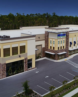 Reliant Investments Midgard Self Storage Vanderbilt