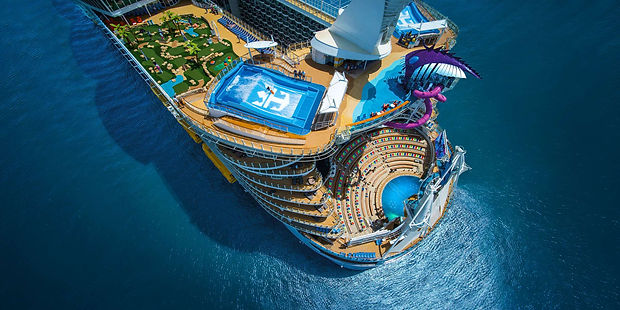 royal caribbean cruises- cruise travel agent Charlotte NC