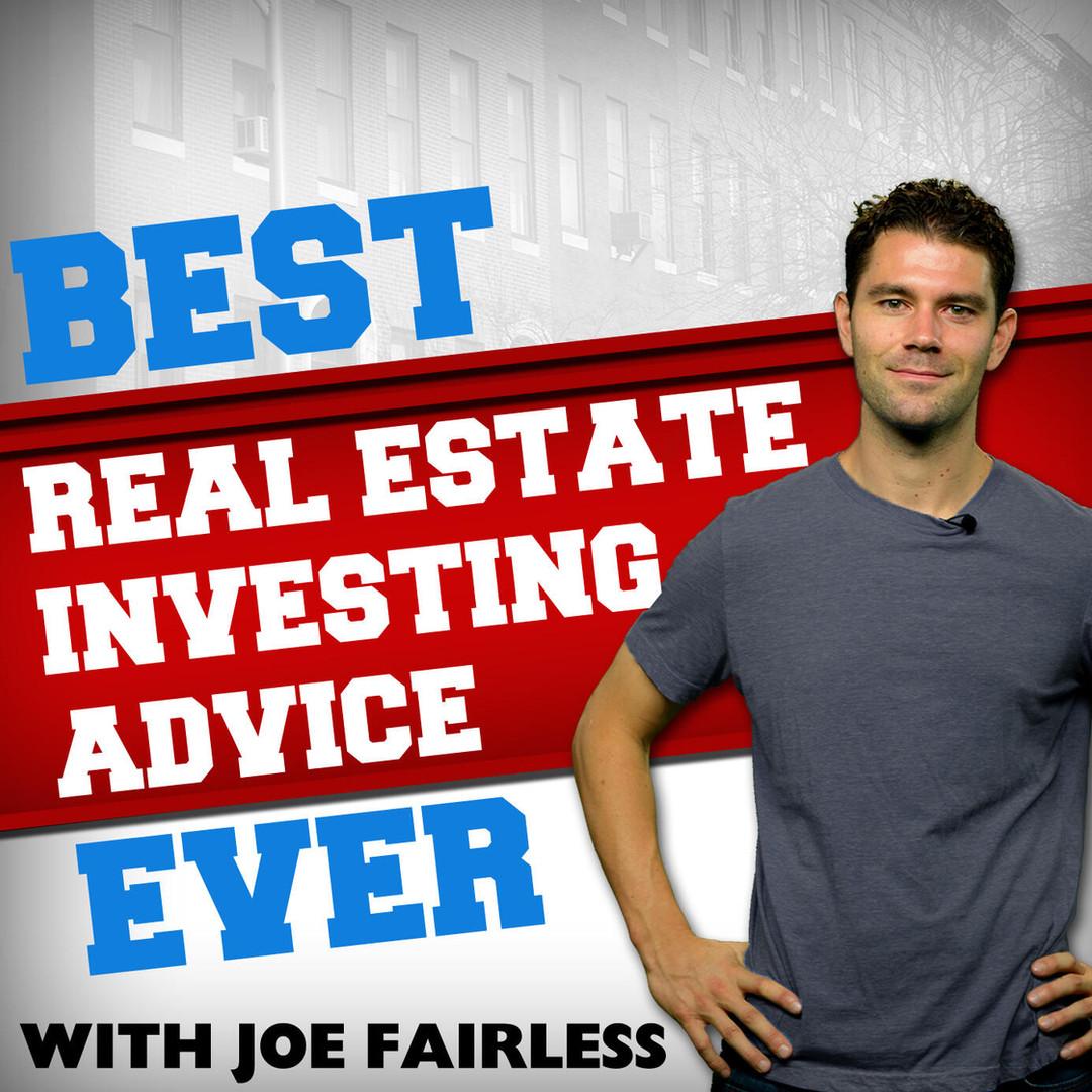 Joe Fairless Podcast with Kris Benson
