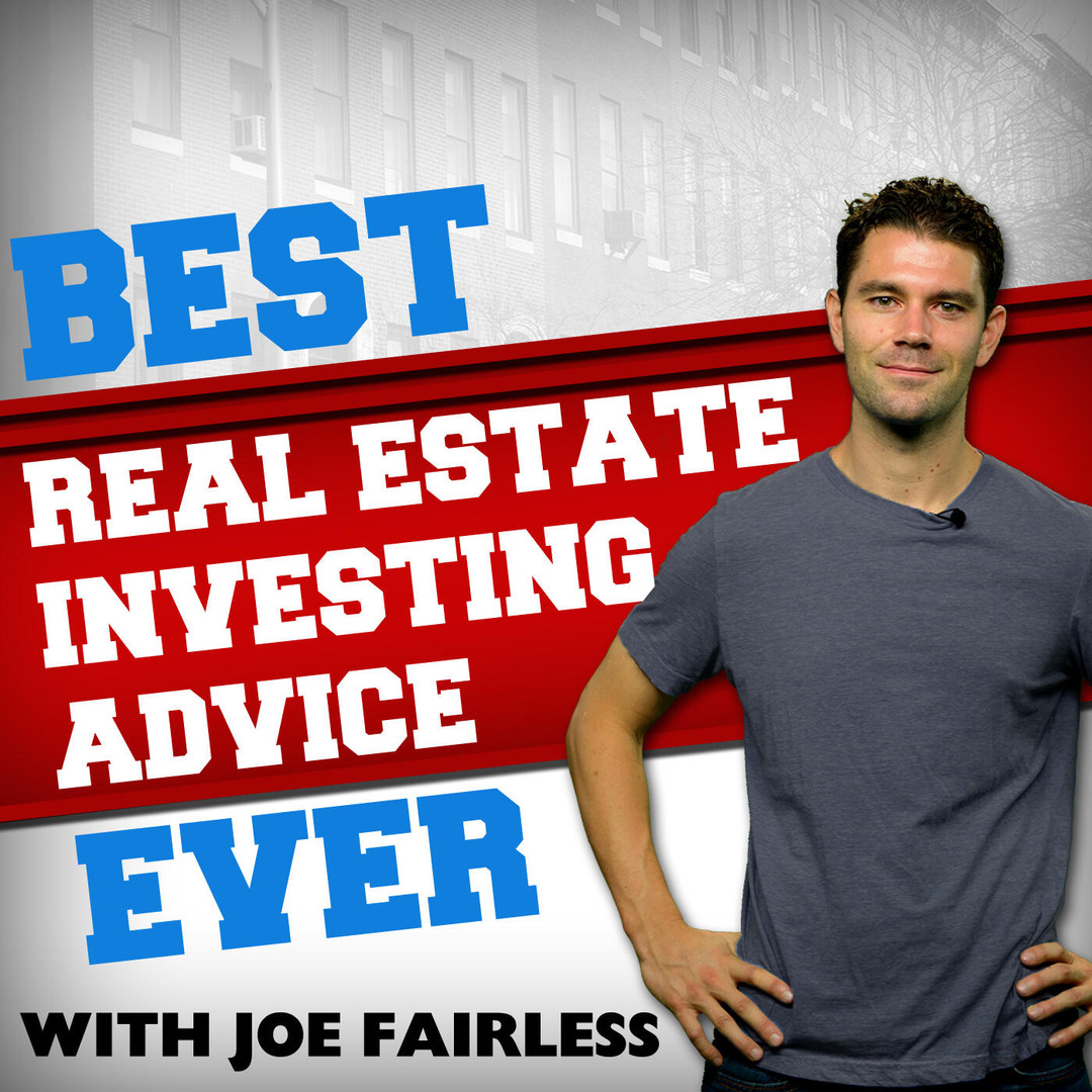 Joe Fairless Podcast with Kris Benson