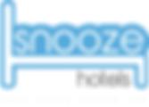 Snooze hotel logo