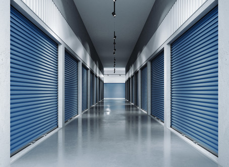How Self Storage is Managing These Turbulent Times