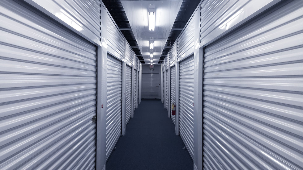 Reliant Investments Self Storage