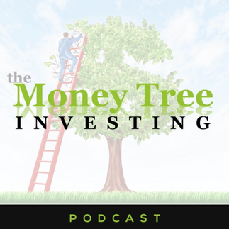 The Money Tree Investing Podcast with Kris Benson