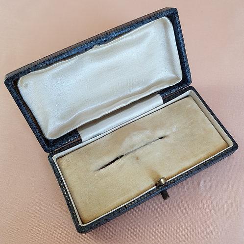 Vintage Brooch Box