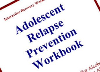Adolescent Relapse Prevention: A Guide to Staying off Alcohol and Drugs