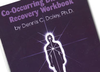 Co-Occurring Disorders Recovery Workbook
