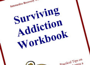 Surviving Addiction Developing a Recovery Plan