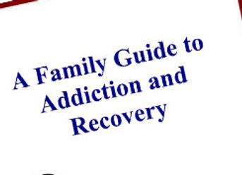A Family Guide to Addiction and Recovery Coping Strategies for Family Members