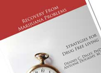 Recovery From Marijuana Problems