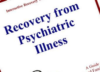 Recovery from Psychiatric Illness
