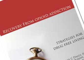 Recovery from Opioid Addiction