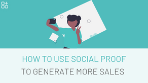 How to Use Social Proof to Generate More Sales for Your Ecommerce Business