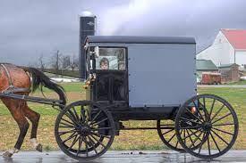 Amish Reminder
