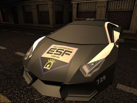 ZGL Spotlight: Enclave Security Forces