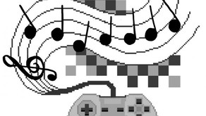 Music and Video Games
