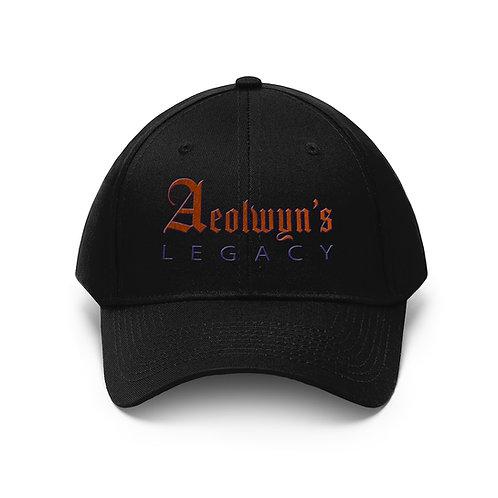 Aeonwyn's Legacy Embroidered Hat