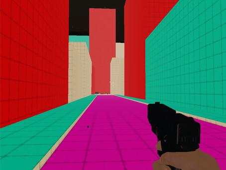 Level progresseses and screenshots
