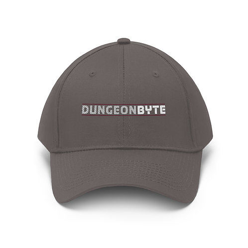 Dungeonbyte Embroidered Hat