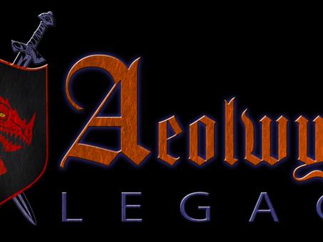 Aeolwyn's Legacy update #13
