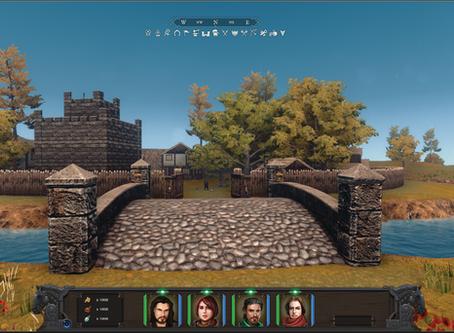 Aeolwyn's Legacy update