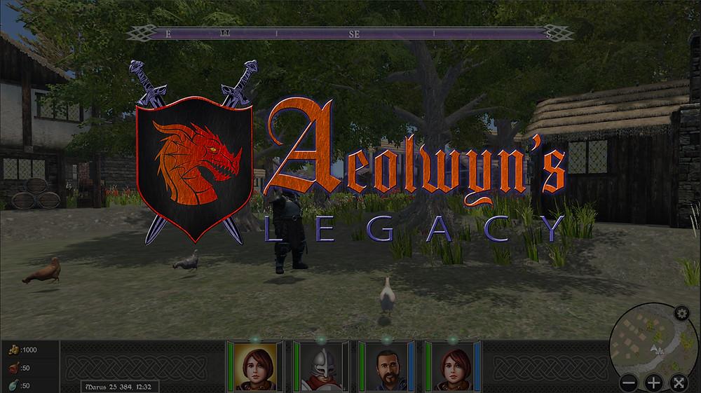 Aeolwyn's Legacy