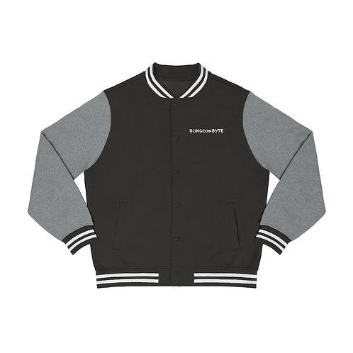Dungeonbyte Varsity Jacket