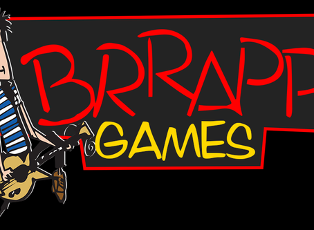 Brapp Games is changing our name!