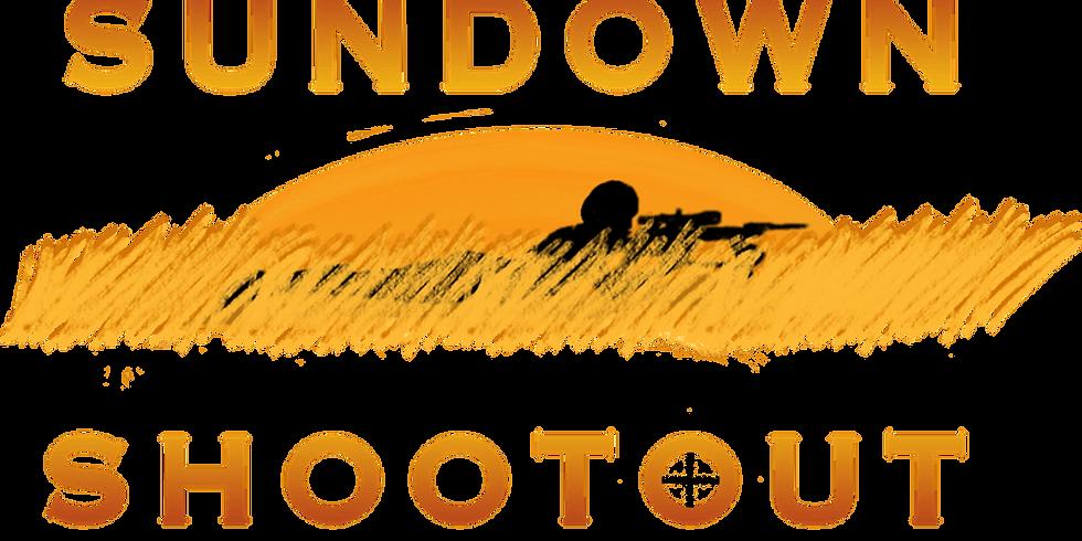 SUNDOWN SHOOTOUT - COMPETITION