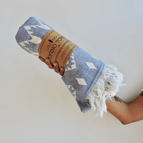 Coastal Towel