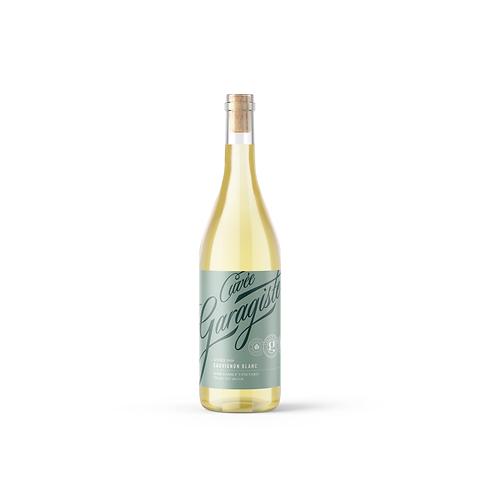 Cuvée Garagiste Sauvignon Blanc (2020)