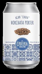 Horchata Porter
