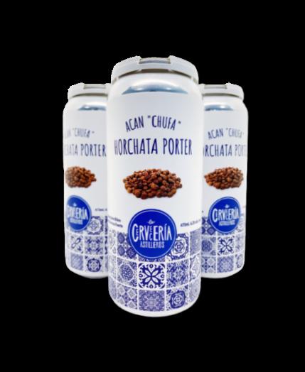 "4 Pack - Acan ""Chufa"" Horchata Porter"