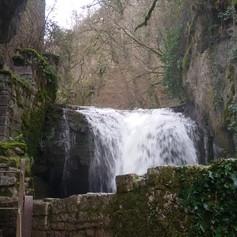 Moulin de Saut