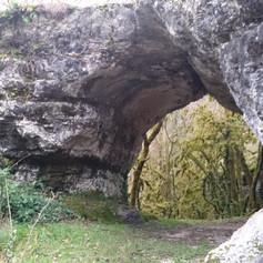 L'arche de Saint Sauveur