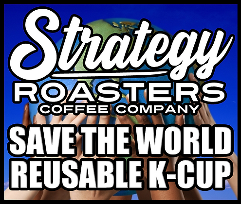 Save The World K-Cup