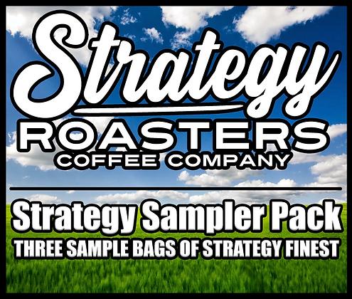Strategy Sampler Pack