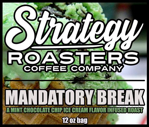 Mandatory Break